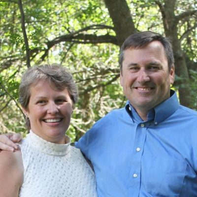 John & Cindy